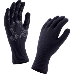 Sealskinz Ultra Grip Guantes, black